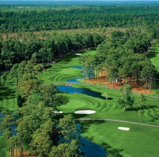 Golf Only Packages Myrtle Beach Sc