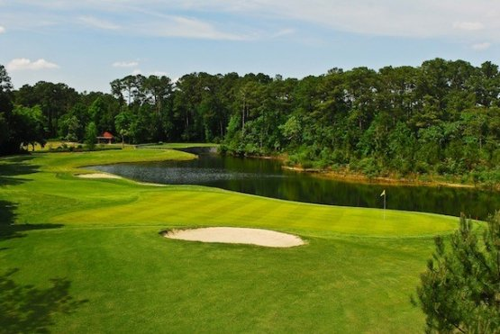 Golf Authority Myrtle Beach