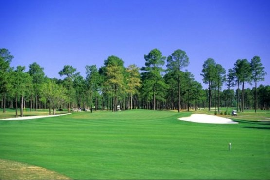 Myrtle Beach National South Course
