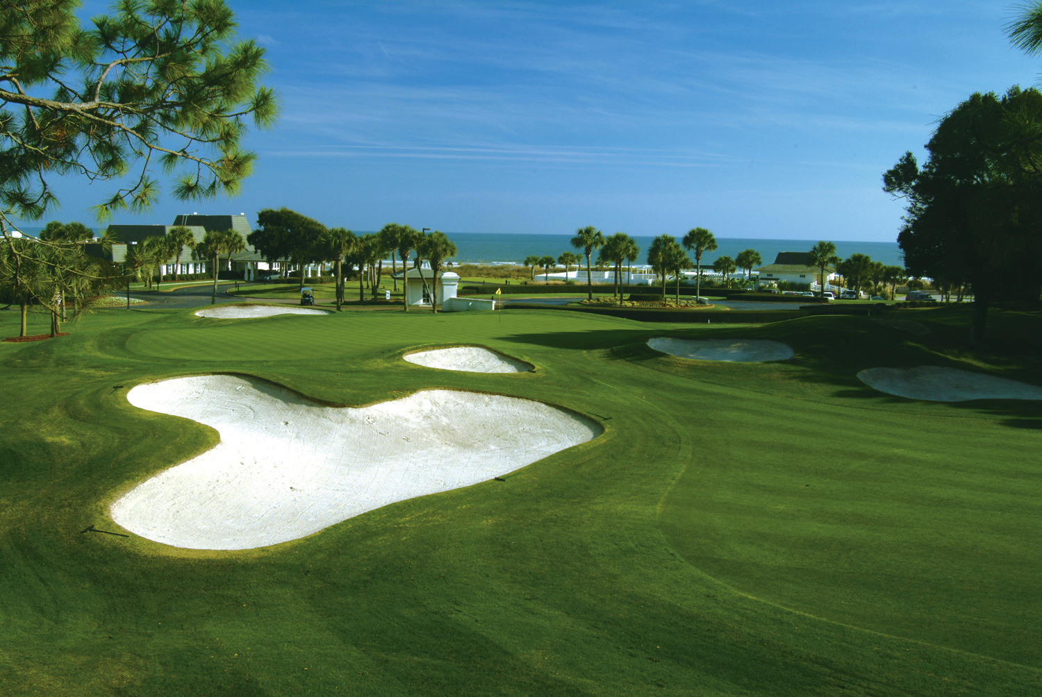 The Dunes Golf Club