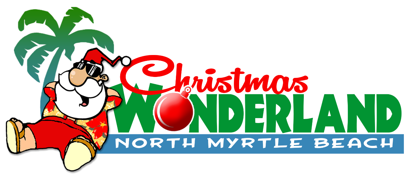 Christmas Wonderland North Myrtle Beach