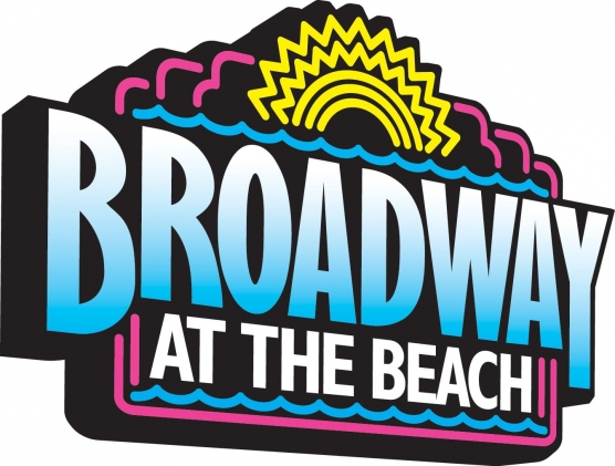 Broadway at the beach movie theater